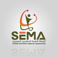 الرابطة الطبية للمغتربين السوريين