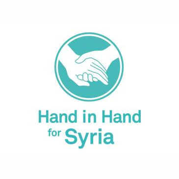 Hand in Hand for Syria