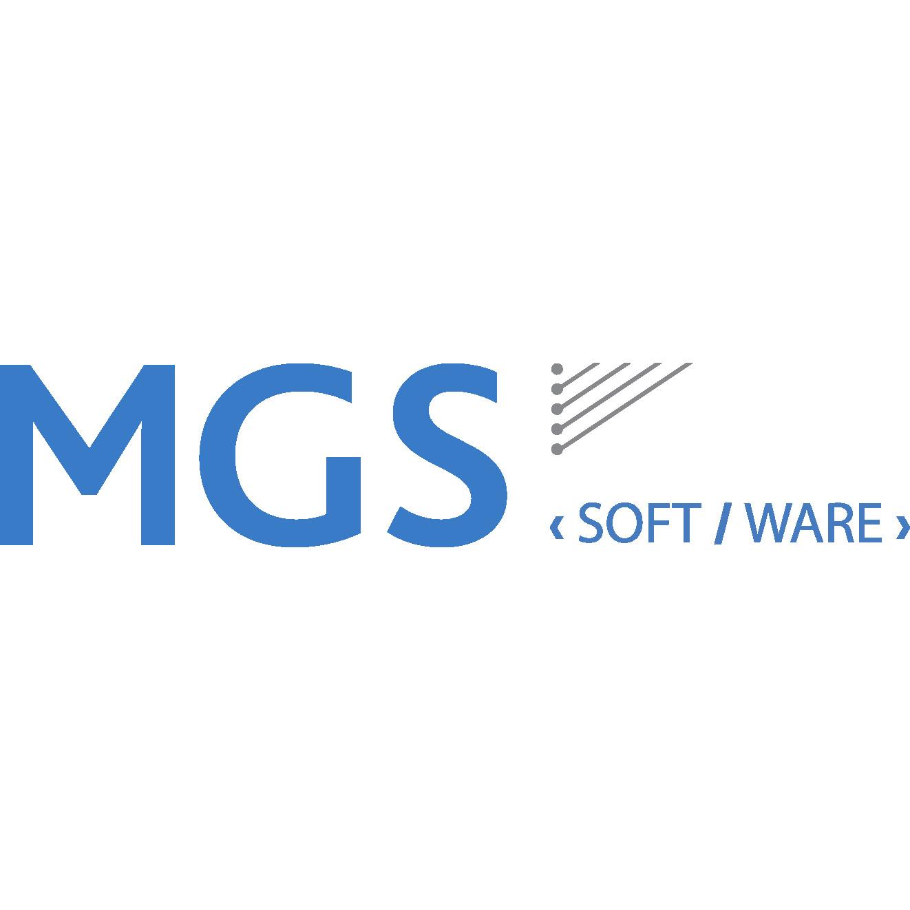 MGSsoftware