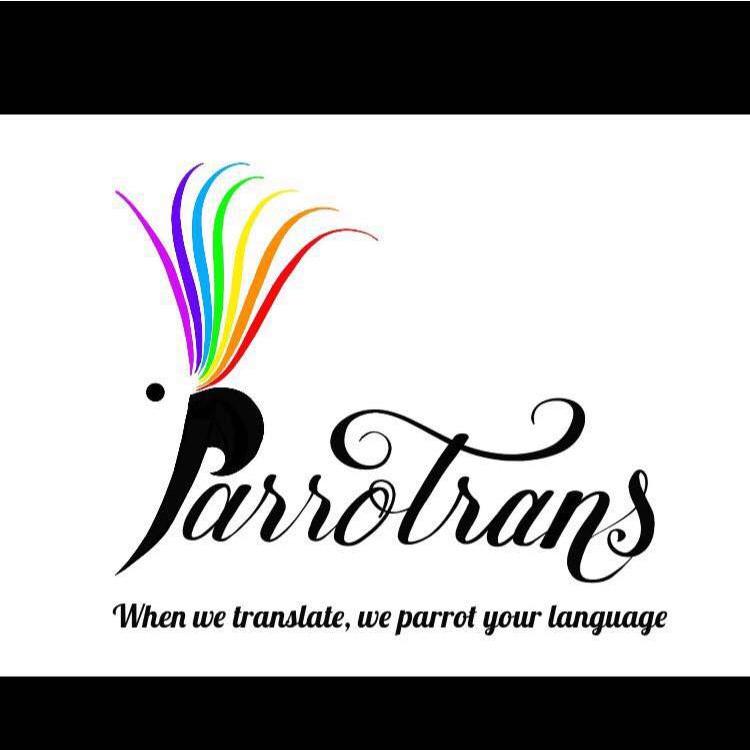 parrotrans