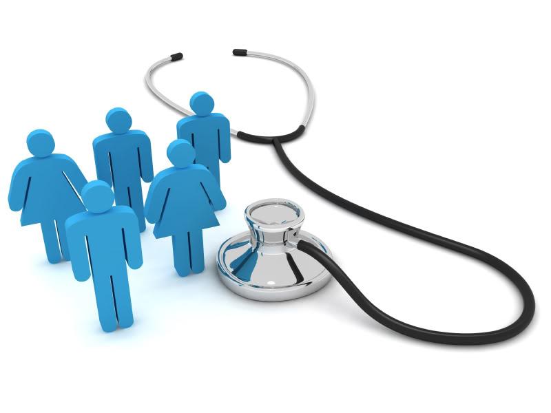 فرصة عمل عاملات صحة لدى الرابطة الطبية للمغتربين السوريين - ريف دمشق