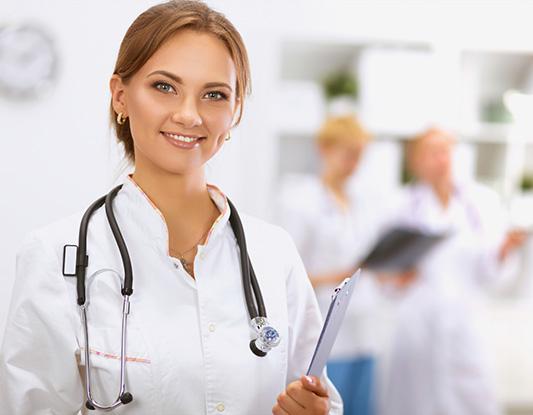 فرصة عمل قابلة في اتحاد منظمات الإغاثة والرعاية الطبية
