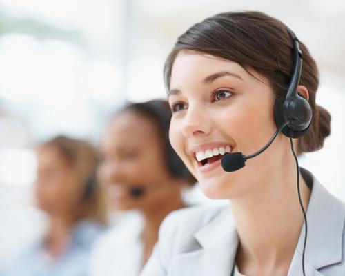 مبيعات هاتف (Call Center)