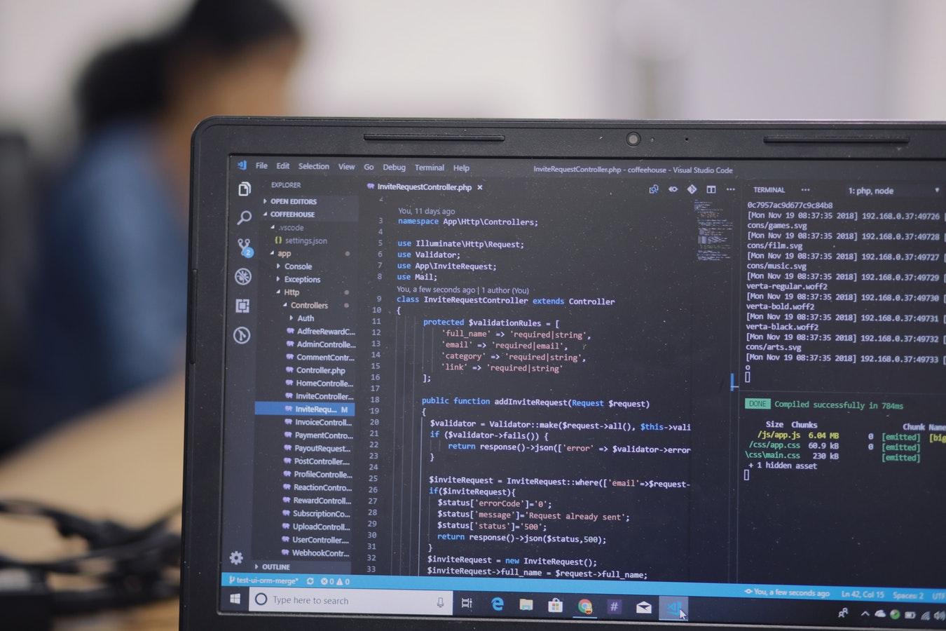 مطلوب مبرمج تطبيقات جوال لشركة برمجية في اسطنبول