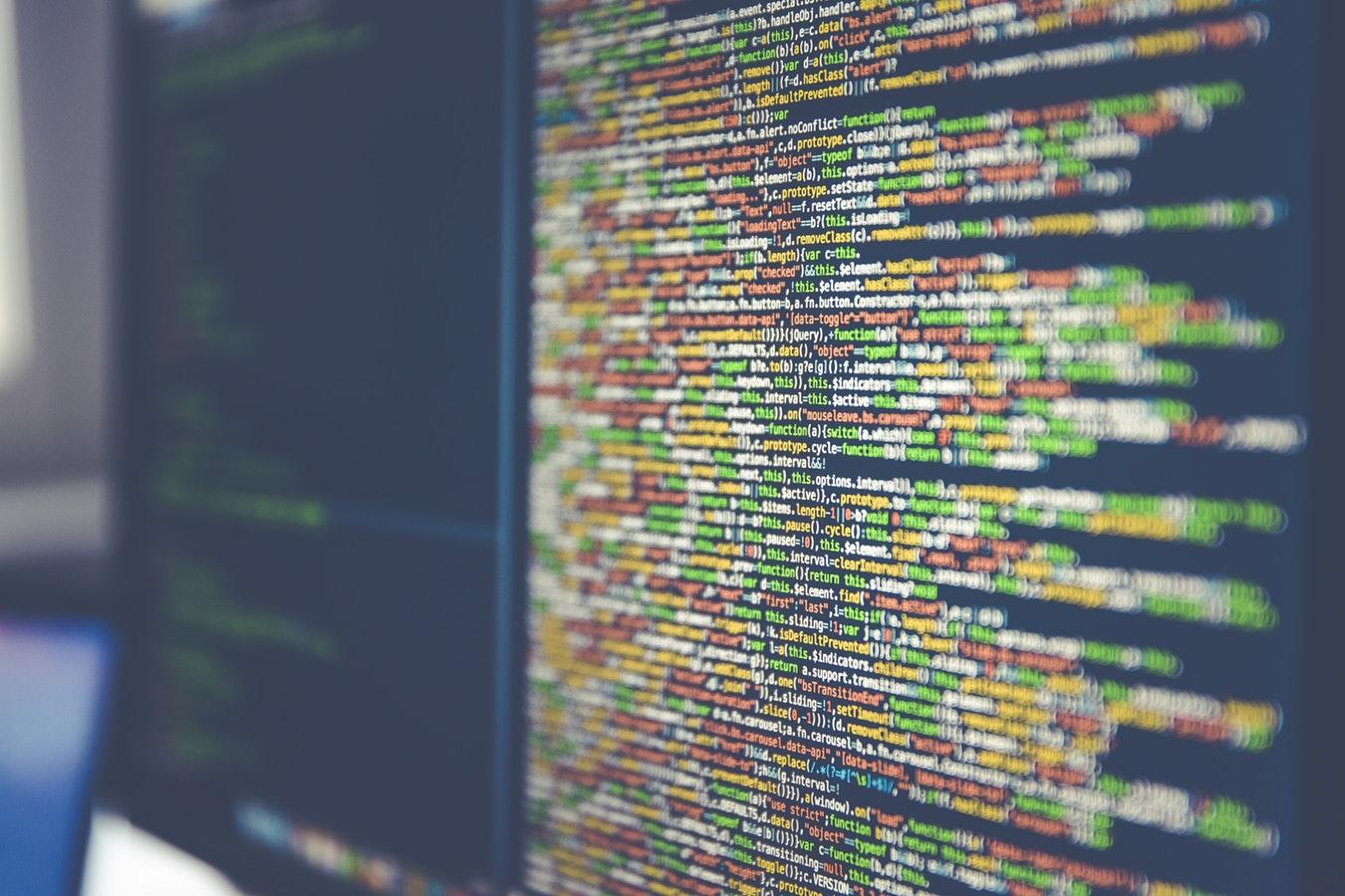 مطلوب مبرمج ويب web programmer