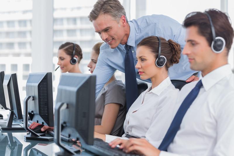 مطلوب مدير/ة تسويق عبر الهاتف Call Center لشركة في اسطنبول
