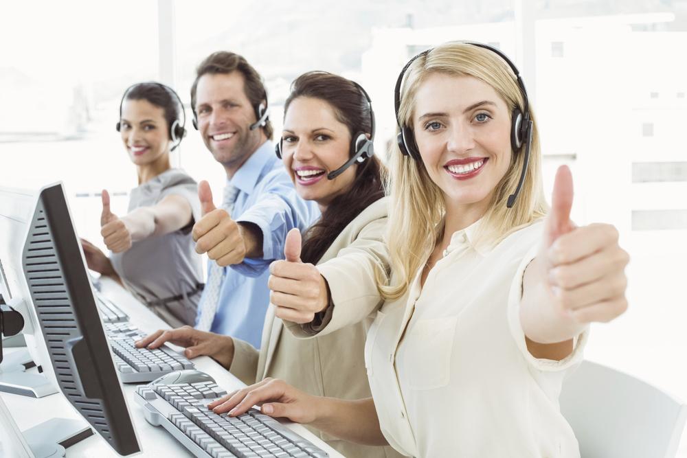 مطلوب موظفة  call center لشركة عقارية في اسطنبول