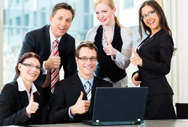 مطلوب موظفين وموظفات للعمل في مجال التسويق الالكتروني