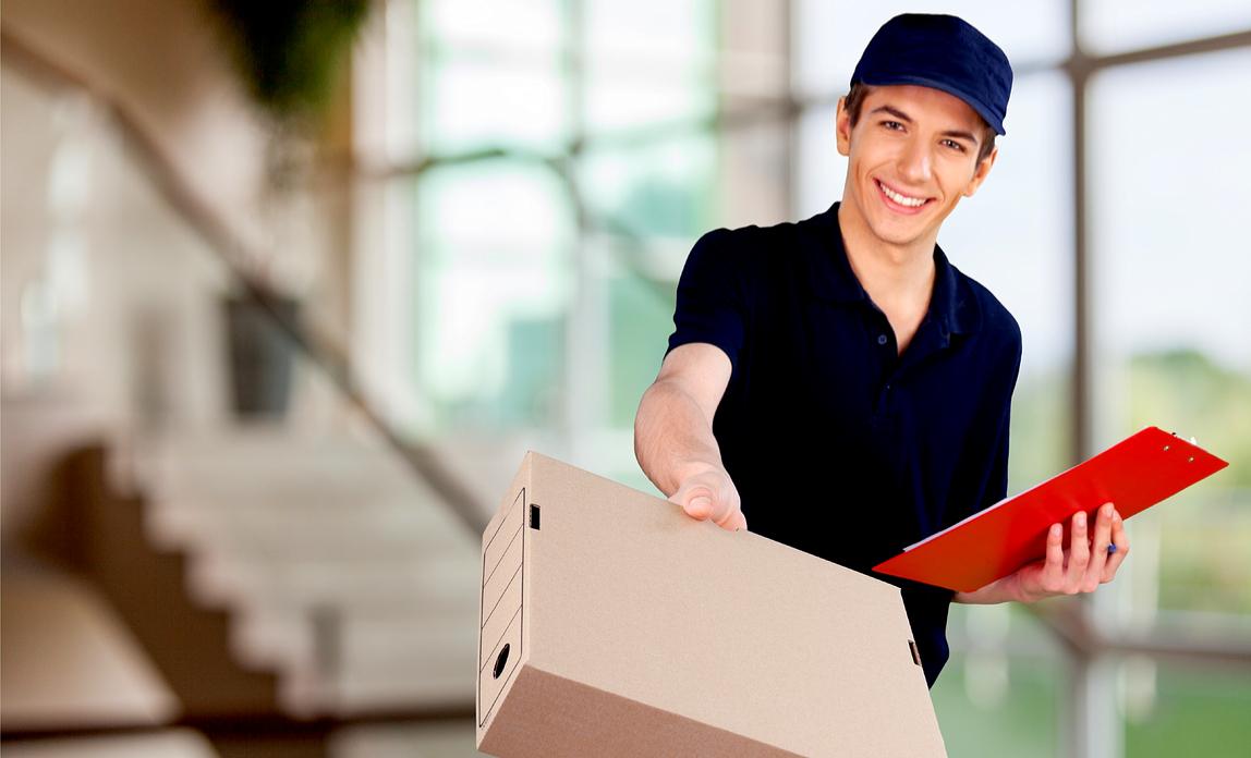 مطلوب موظف توصيل طلبات للعمل لمتجر حلويات في الفاتح