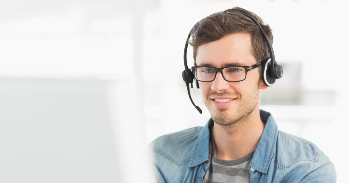 مطلوب (Call Center) للعمل في شركة عقارية