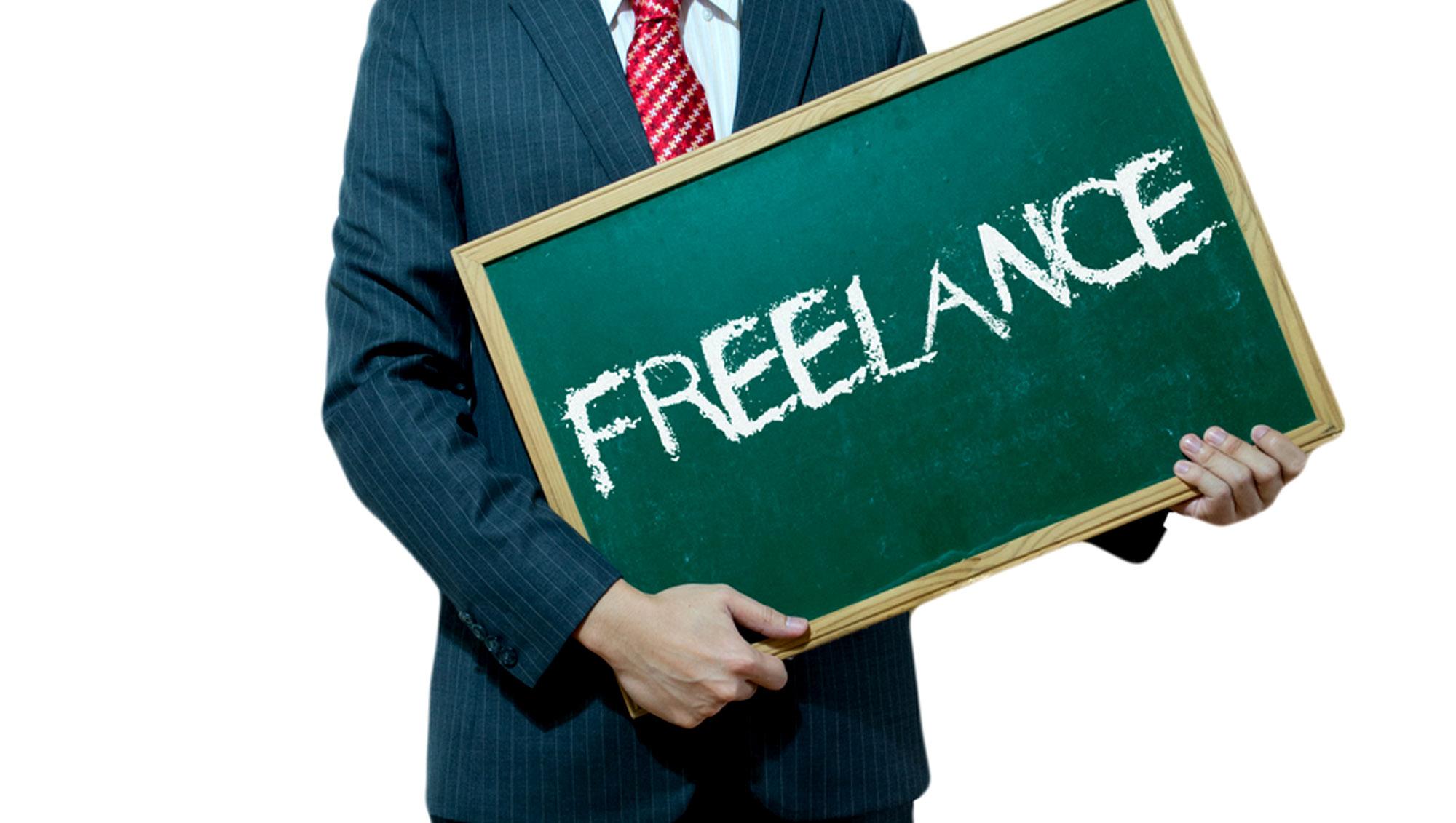 ( Freelance ( Archiver - Media dep