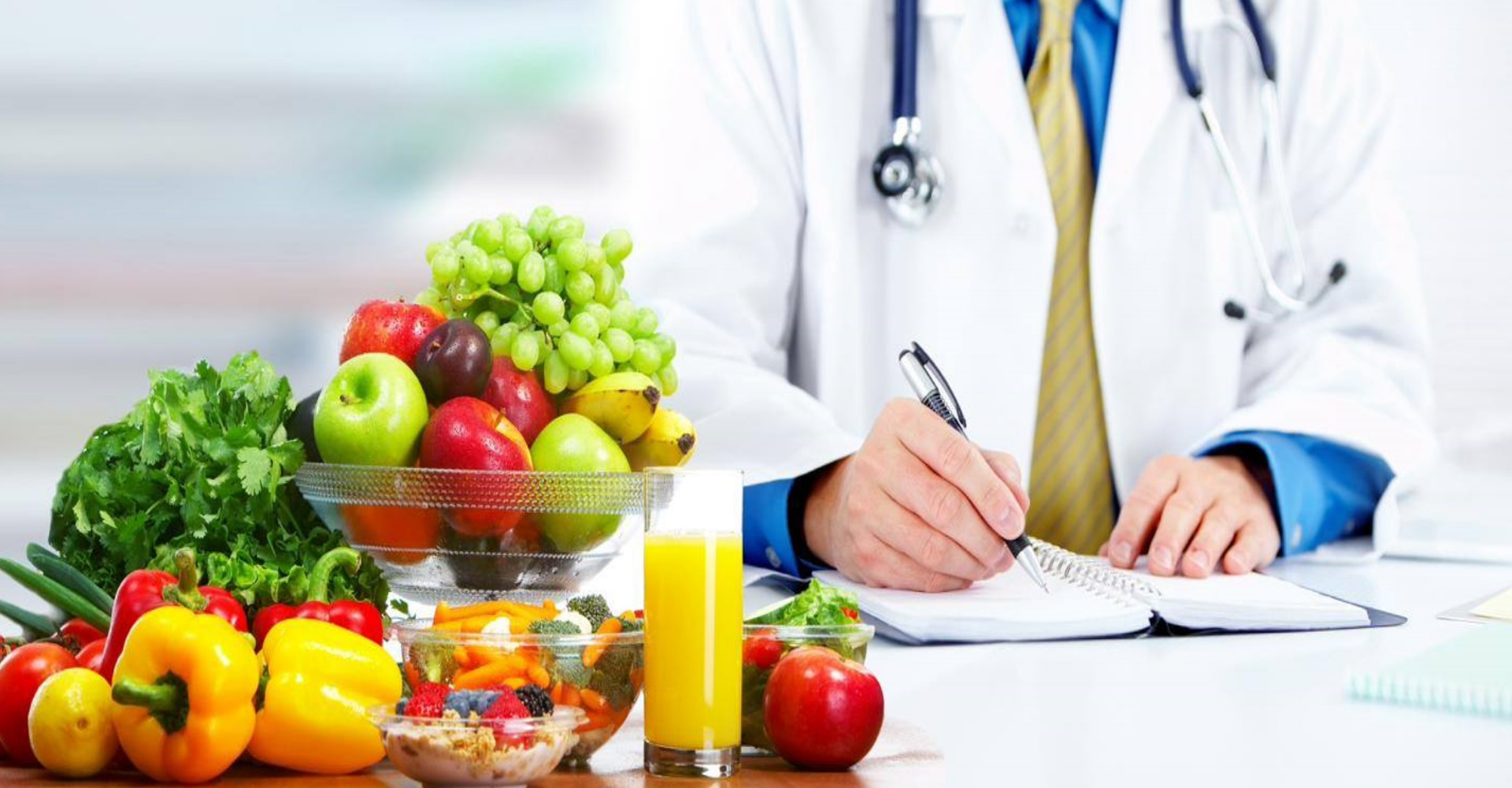 Health and Nutrition Specialist