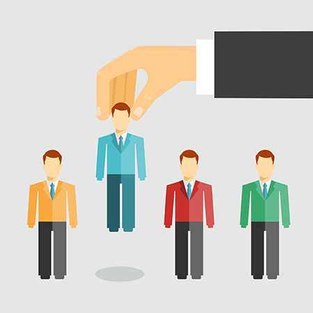 HR Coordinator at HQ منسق موارد بشرية للعمل