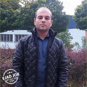 محمد حسني كورج