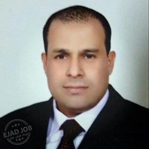 خالد الغباري