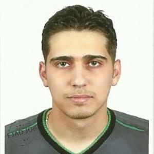 Mohamad Khaled Alkharfan