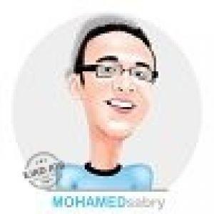 محمد صبرى