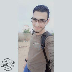 Ahmed M Bader El-Din